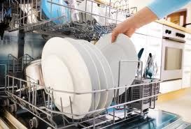Dishwasher Repair Richmond